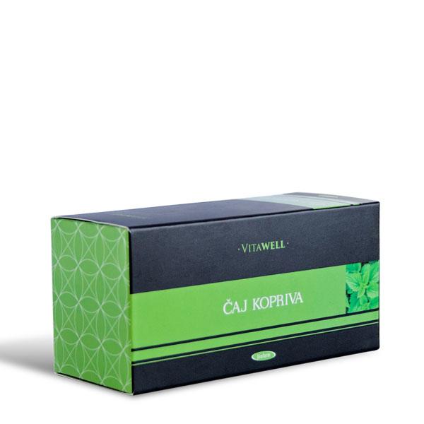 Biofarm- kopriva čaj