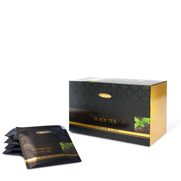 Biofarm-Indijski čaj