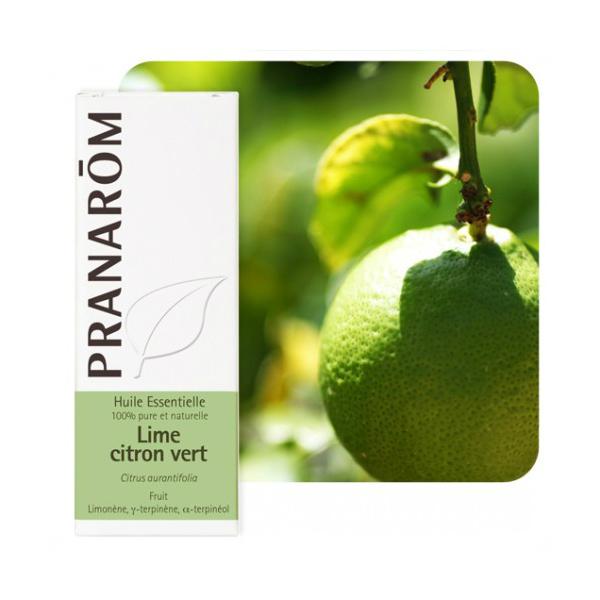 Pranarom-Limeta eterično ulje