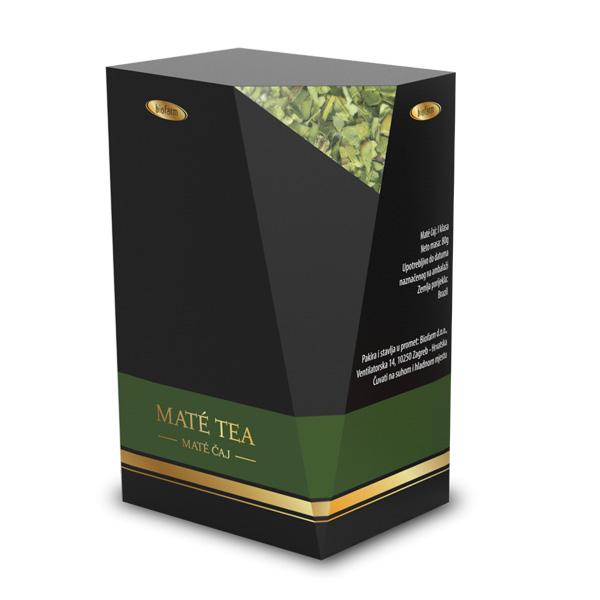 Biofarm-Mate čaj