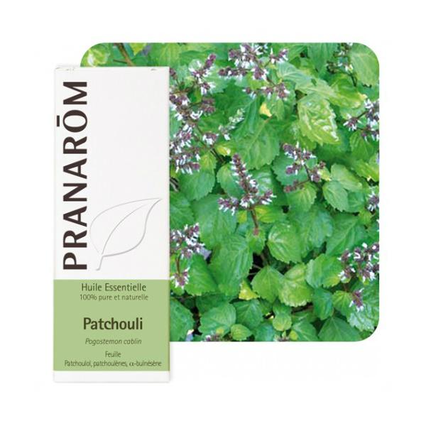 Pranarom- Pačuli eterično ulje