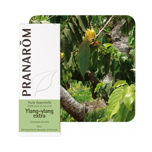 Pranarom- Ylang Ylang eterično ulje
