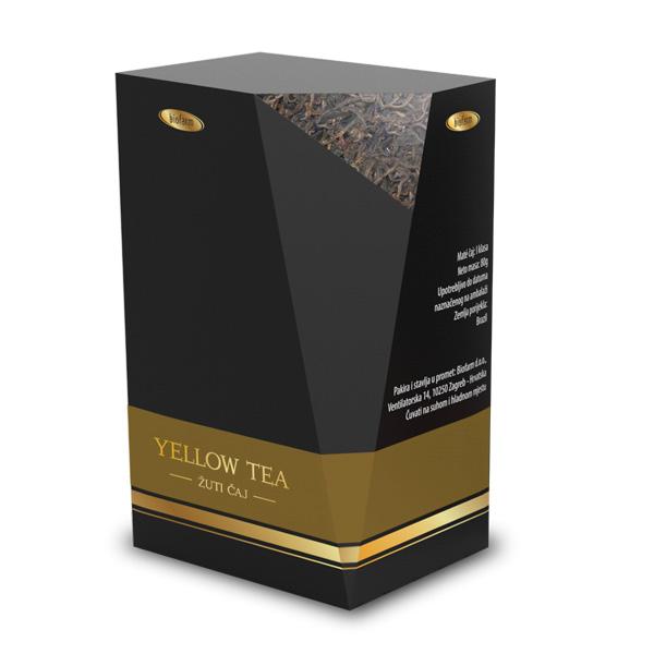 Biofarm-žuti čaj