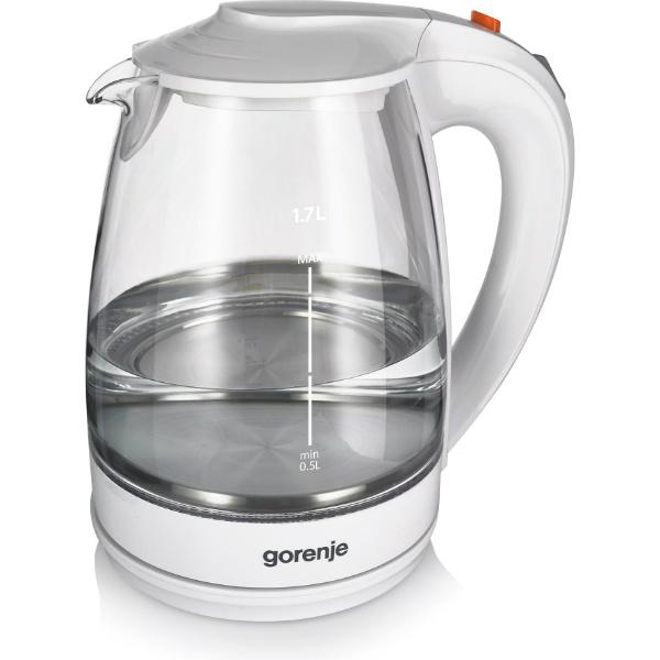 Kuhalo vode Gorenje