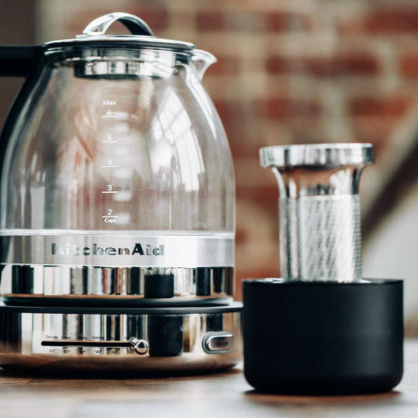 KitchenAid Stakleno kuhalo za vodu i čaj