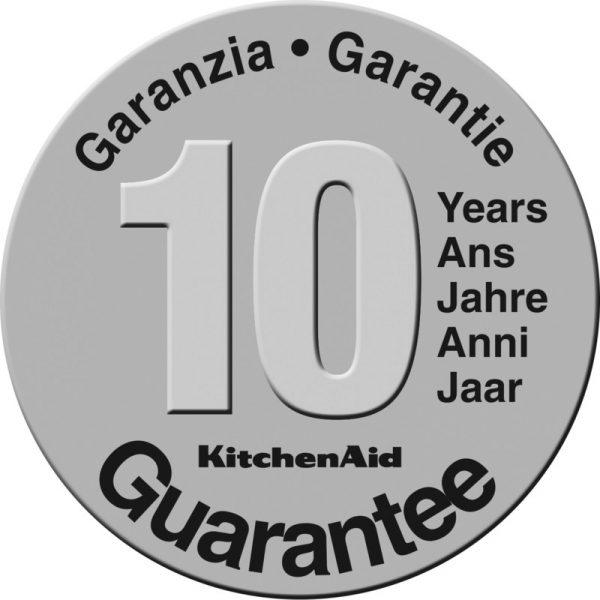 KitchenAid – Garancija