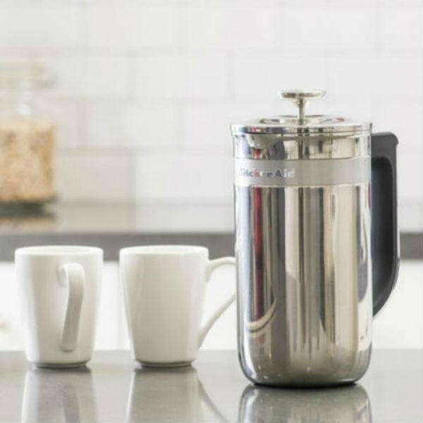 KitchenAid Precision Press aparat za kavu