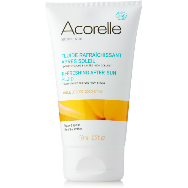 Fluid nakon sunčanja - Acorelle