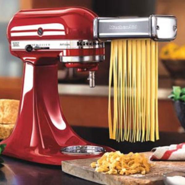 KitchenAid nastavak za izradu tjestenine