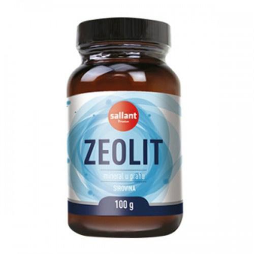 Sallant - Zeolit prah (100g)