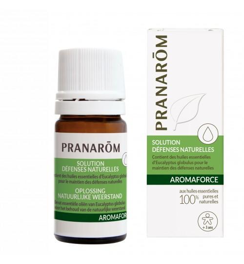 Pranarom-Aromaforce mješavina za ovlaživač zraka