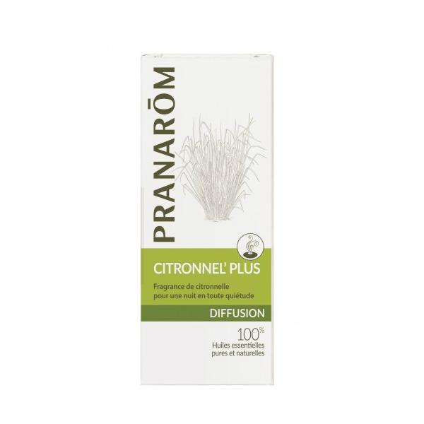 Pranarom-Citronnel mješavina za ovlaživač zraka