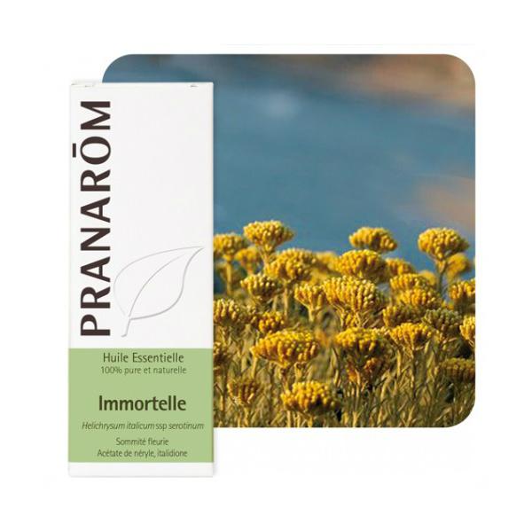 Pranarom- Smilje eterično ulje