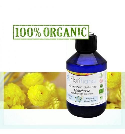 Smilje hidrolat organski uzgoj Florihana