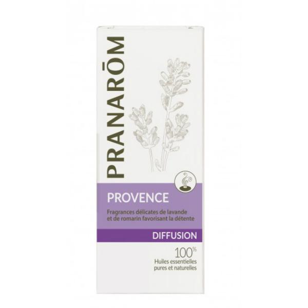 Provence mjesavina za difuzer