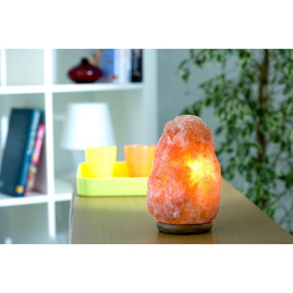 Nutrimedica-Lampa od himalajske soli