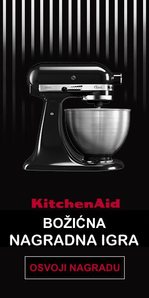 KitchenAid Nagradna Igra