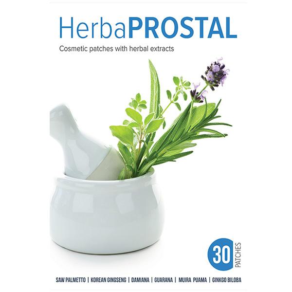 HerbaPROSTAL flasteri