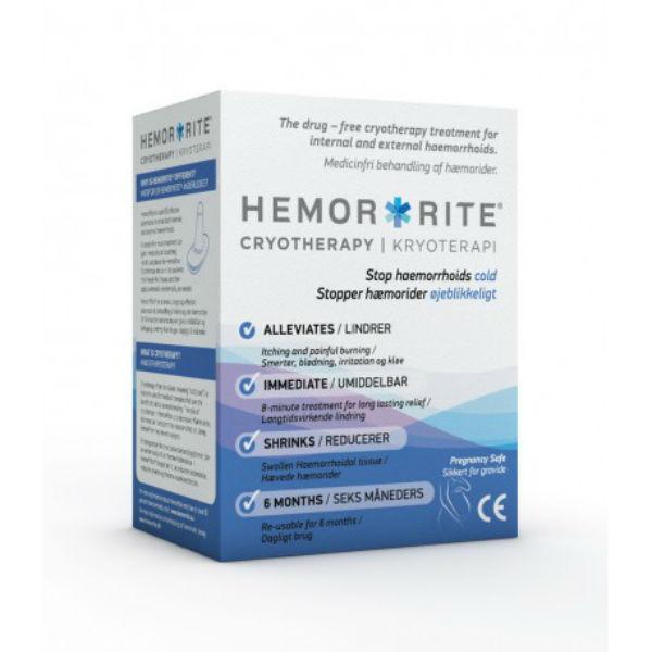 HemorRite za hemoroide