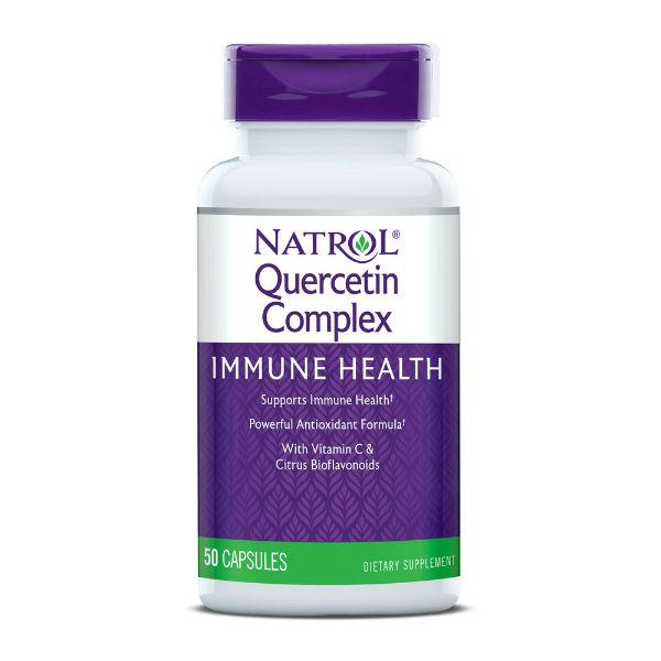 Quercetin kapsule - Natrol