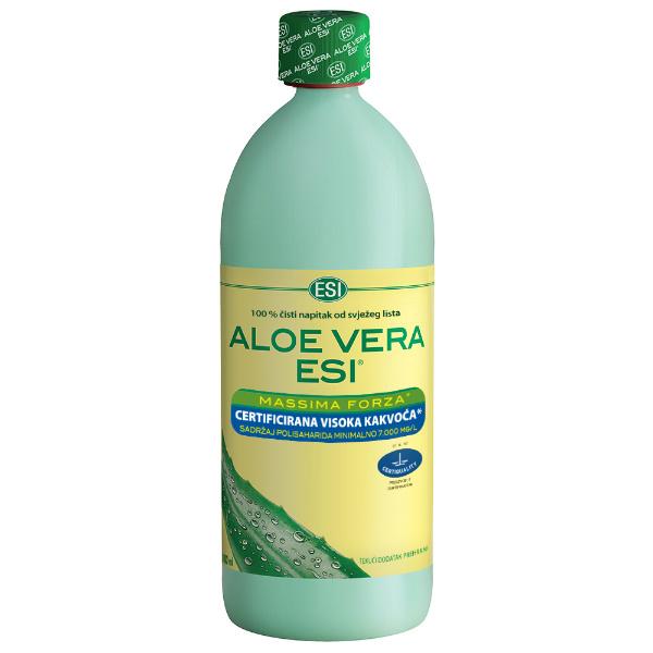 ESI - Aloe Vera sok (100% čisti)
