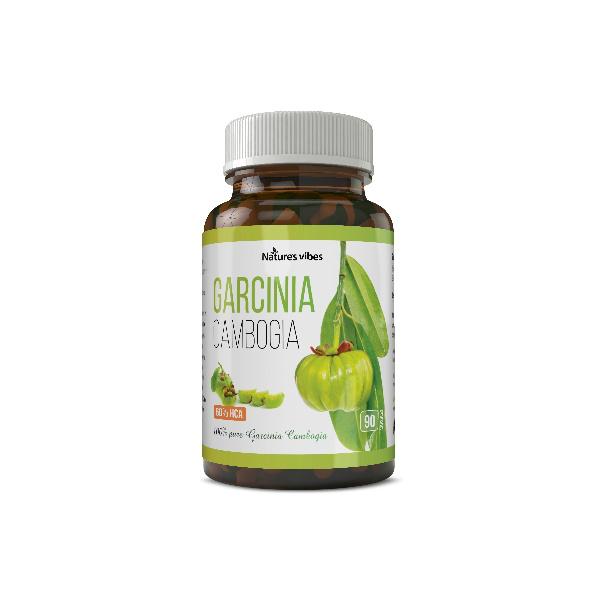 Garcinia Cambogia (90 kapsula)