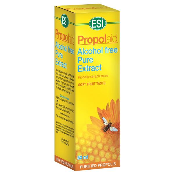 ESI - Propolaid kapi bez alkohola