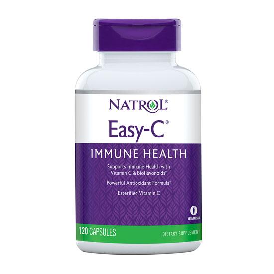 Easy C kapsule - Natrol