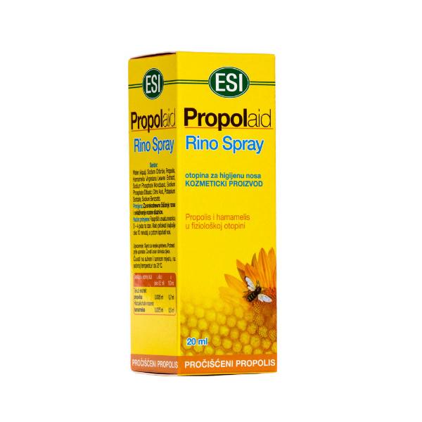ESI - Propolaid Rinospray