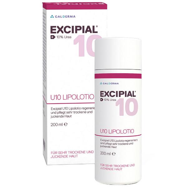 U 10 Lipolotion (200 ml)
