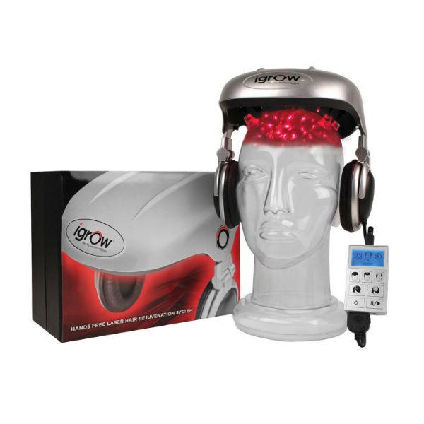 Igrow laser za rast kose