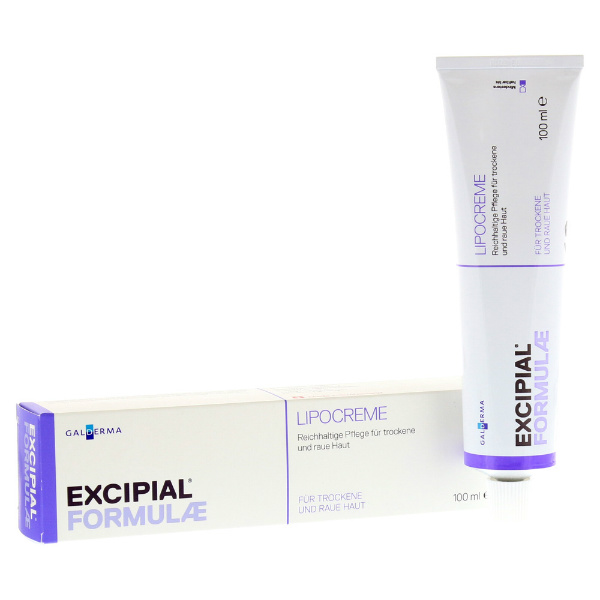 Excipial – Lipofilna masna krema (100 ml)