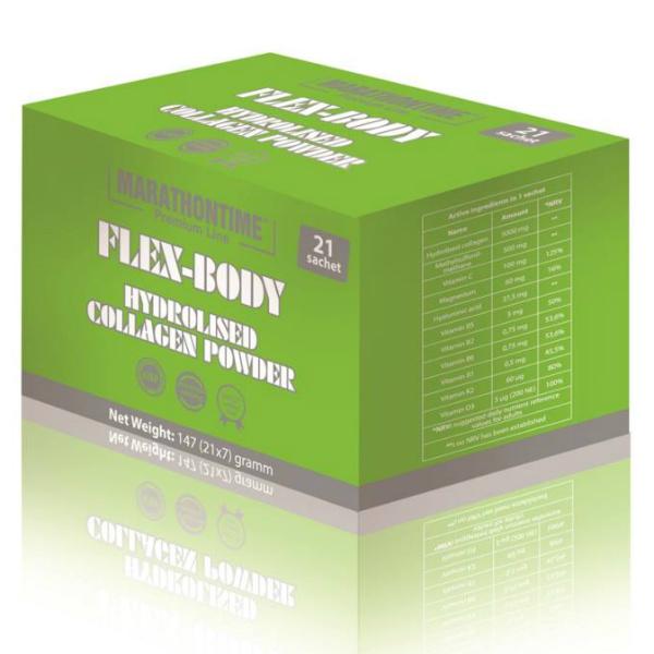 Flex Body Hidrolizirani kolagen u prahu