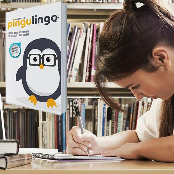 Pingulingo knjiga za brzo učenje