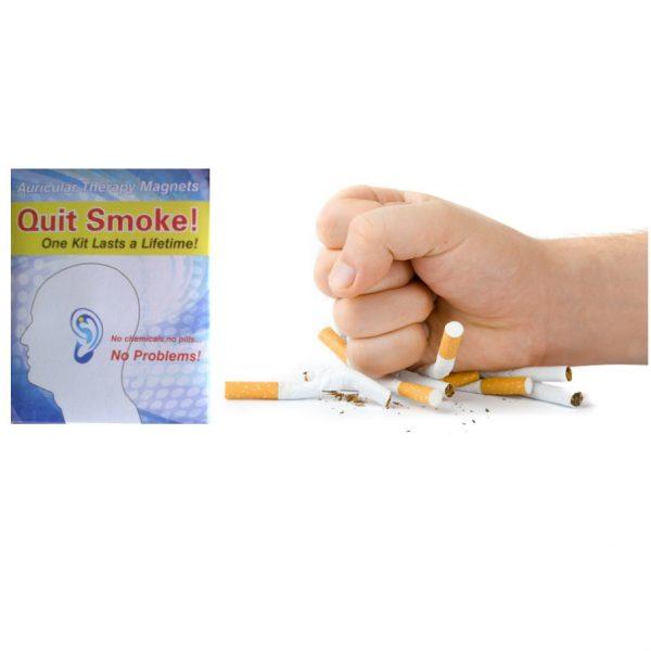 Quit Smoke magneti