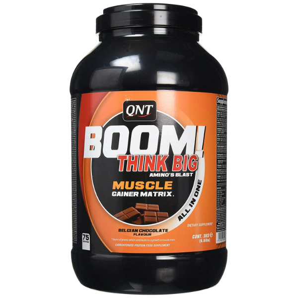 Boom Gainer Matrix (3 kg)
