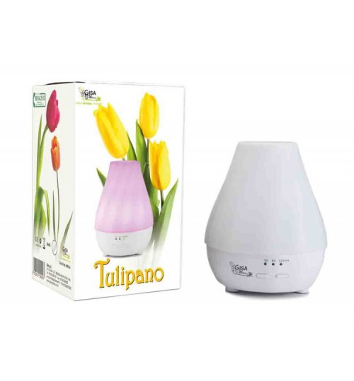 Gisa difuzer – Aroma difuzer Tulipano