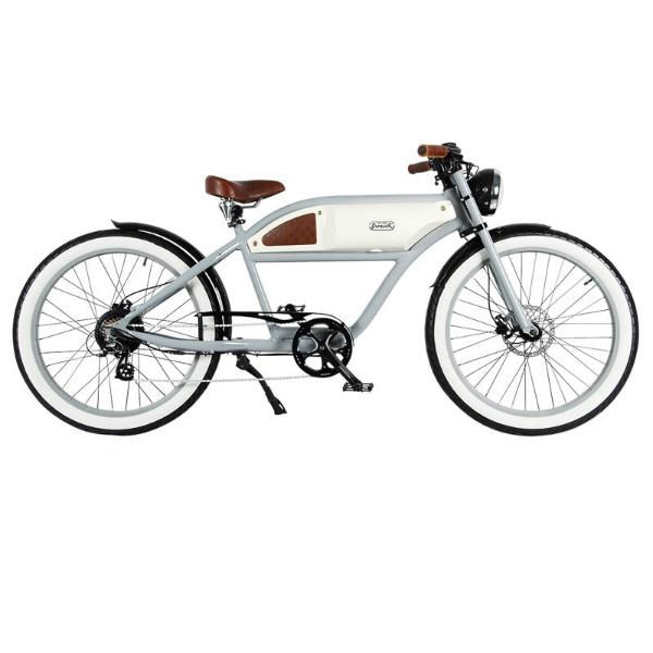 Električni bicikl – Michael Blast