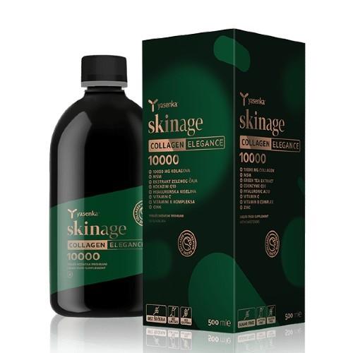 Yasenka Collagen Elegance